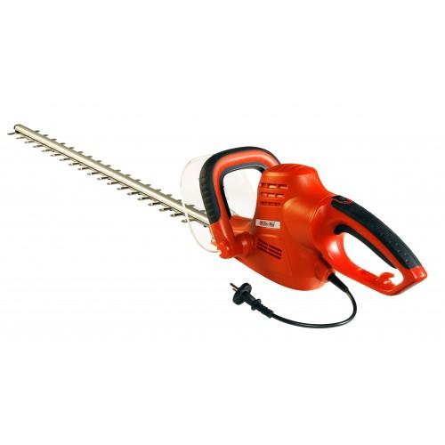 Nożyce do żywopłotu elektryczne Oleo-Mac HC 605 E