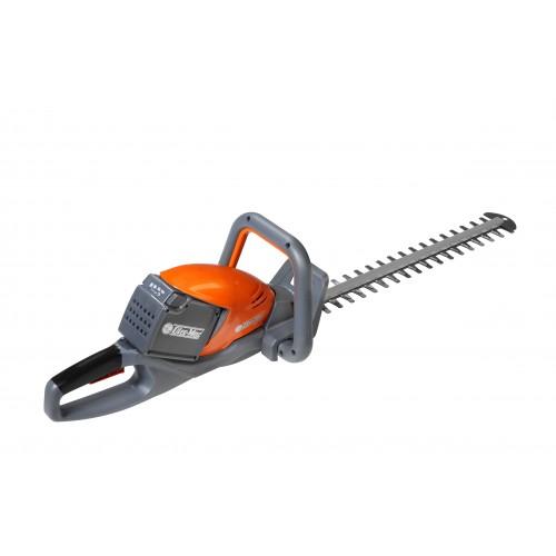 Nożyce do żywopłotu akumulatorowe Oleo-Mac HCI 45 LI-ION - ZESTAW 40V 2X2,5AH
