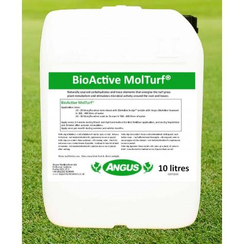 BioActive MolTurf®