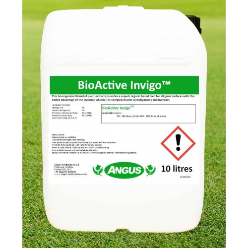 BioActive Invigo