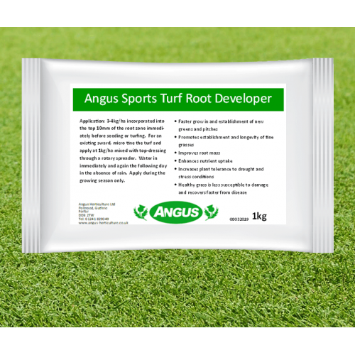 Sports Turf Root Developer (Beneficial microbes)